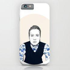 Inked #4 Slim Case iPhone 6s