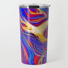 dreamland flowing Travel Mug