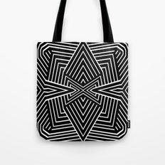 X Tote Bag