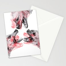 Pack Mentality Stationery Cards