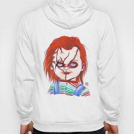 Chucky Hoody