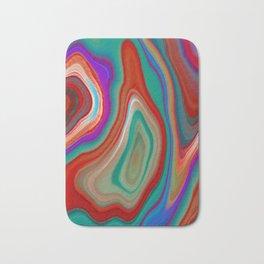 Colors Dynamics Bath Mat