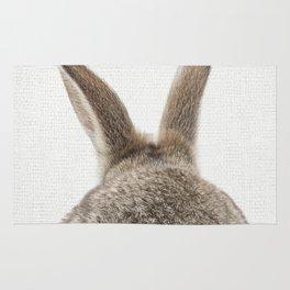 Bunny Rugs Society6