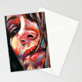 Michal 2 Stationery Cards