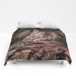 Perpetual Comforters