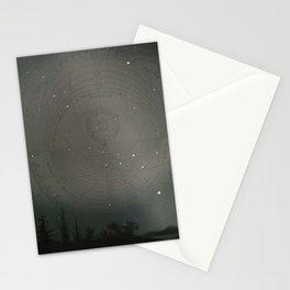 Celestial Mechanics Stationery Cards