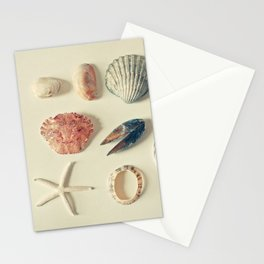 From the Sea Stationery Cards