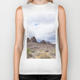 Desert Mountain California Biker Tank