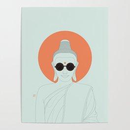 Buddha : Imagine Silence! Poster