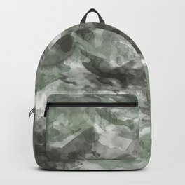 Camo Light Backpack