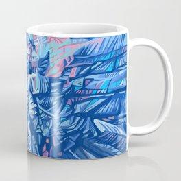 native american portrait 3 Coffee Mug