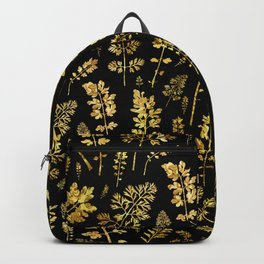 parsley of gold Backpack