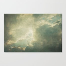 The Freedom Connection Canvas Print