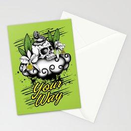 Nido de Ave Curio Stationery Cards