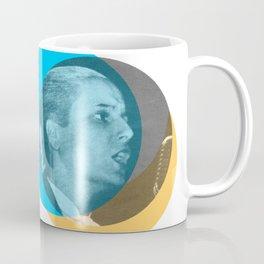 Eva Perón - Shouts of Glory Coffee Mug