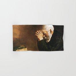 Grace Eric Enstrom Hand & Bath Towel