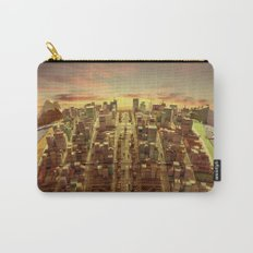 Argentine Carry-All Pouch