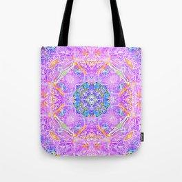 Transmute & Heal Tote Bag