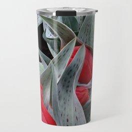 Keukenhof Red 3 Travel Mug
