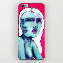 Dual Perspectives iPhone Skin