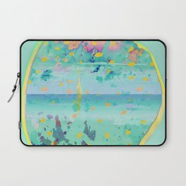 Alissia World B Laptop Sleeve