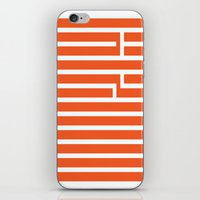 gizmo iPhone & iPod Skins featuring gizmo by Smith Reid