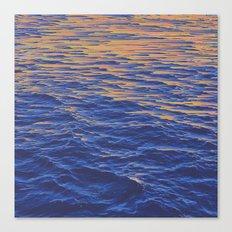 gradynt Canvas Print