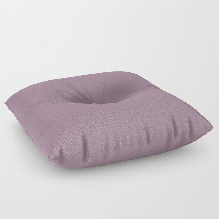 Royal Purple Floor Pillow
