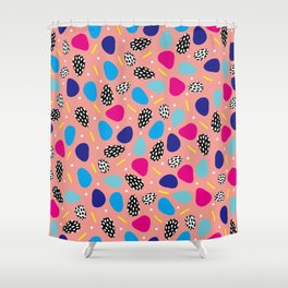 pebble Shower Curtain