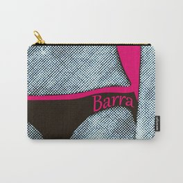 Gerald Laing in Barra Carry-All Pouch