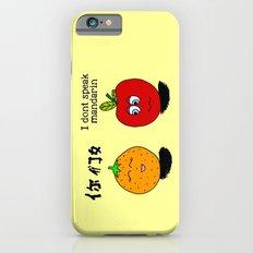 Manarin iPhone 6s Slim Case