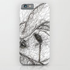 In The Dark Of It iPhone 6s Slim Case
