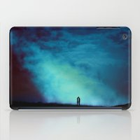 lovers iPad Cases featuring Lovers by Alina Maria