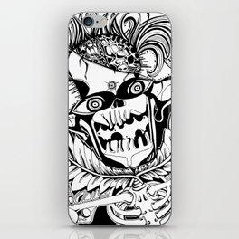 Woohoooo! iPhone Skin