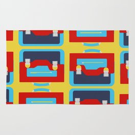 Satchel Of Joy Rug