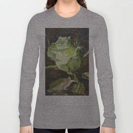 Rose flower. Long Sleeve T-shirt