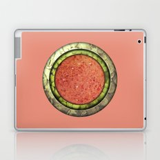 Salami + Green Beans + Corn Flakes Laptop & iPad Skin