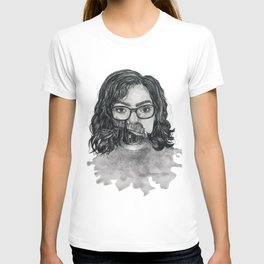 A City Ingrained T-shirt
