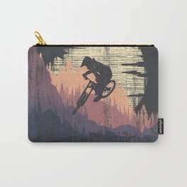 Ride The Trails Carry-All Pouch