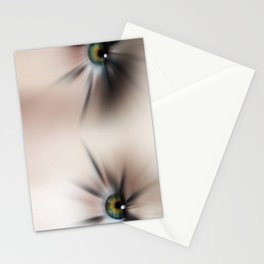Bating her Lashes  Stationery Cards