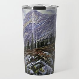 Redtail Hunter Travel Mug