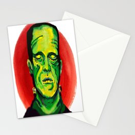 Frankie...Lets Get Some Candy Stationery Cards