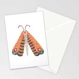 Watercolor Butterfly Painting / Day 36 Wall Art / Butterfly Art Stationery Cards