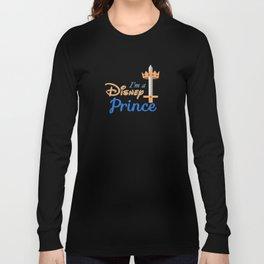 I'm  a Prince Long Sleeve T-shirt