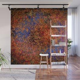 Untitled 2018, No. 3 Wall Mural