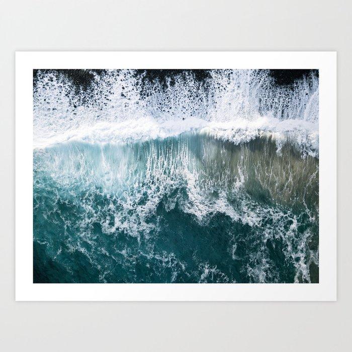 Oceanscape Kunstdrucke