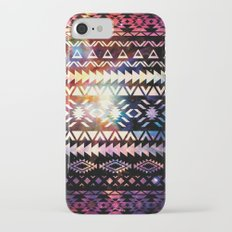 Galaxy Tribal iPhone 7 Slim Case