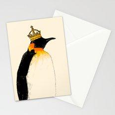 Emperor Stationery Cards