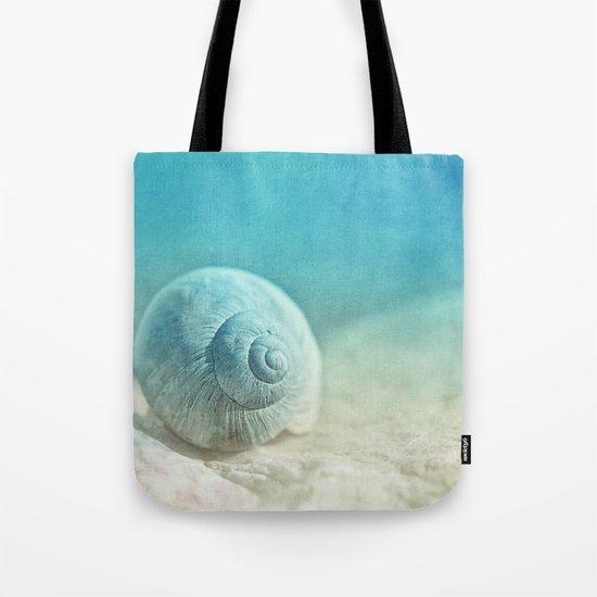 APRICOTEE   Blue version Tote Bag