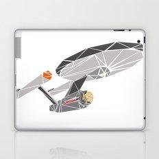 The Enterprise Laptop & iPad Skin